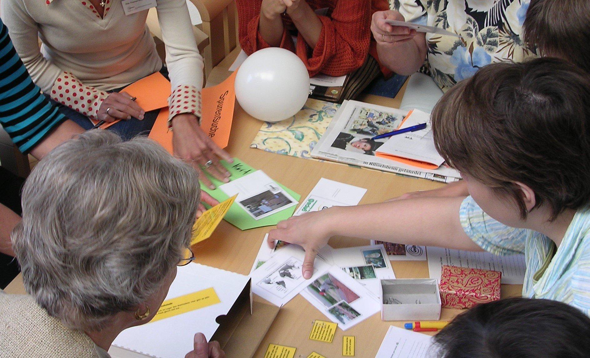 Foto: Weltläden in Hessen