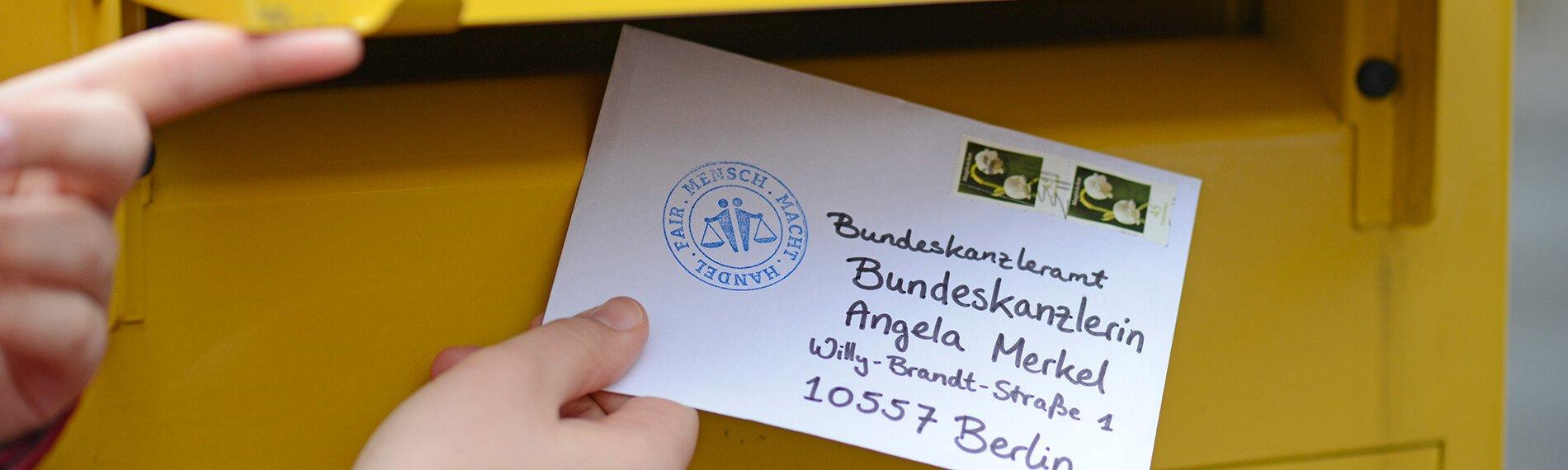 Foto: Weltladen Dachverband/C. Albuschkat